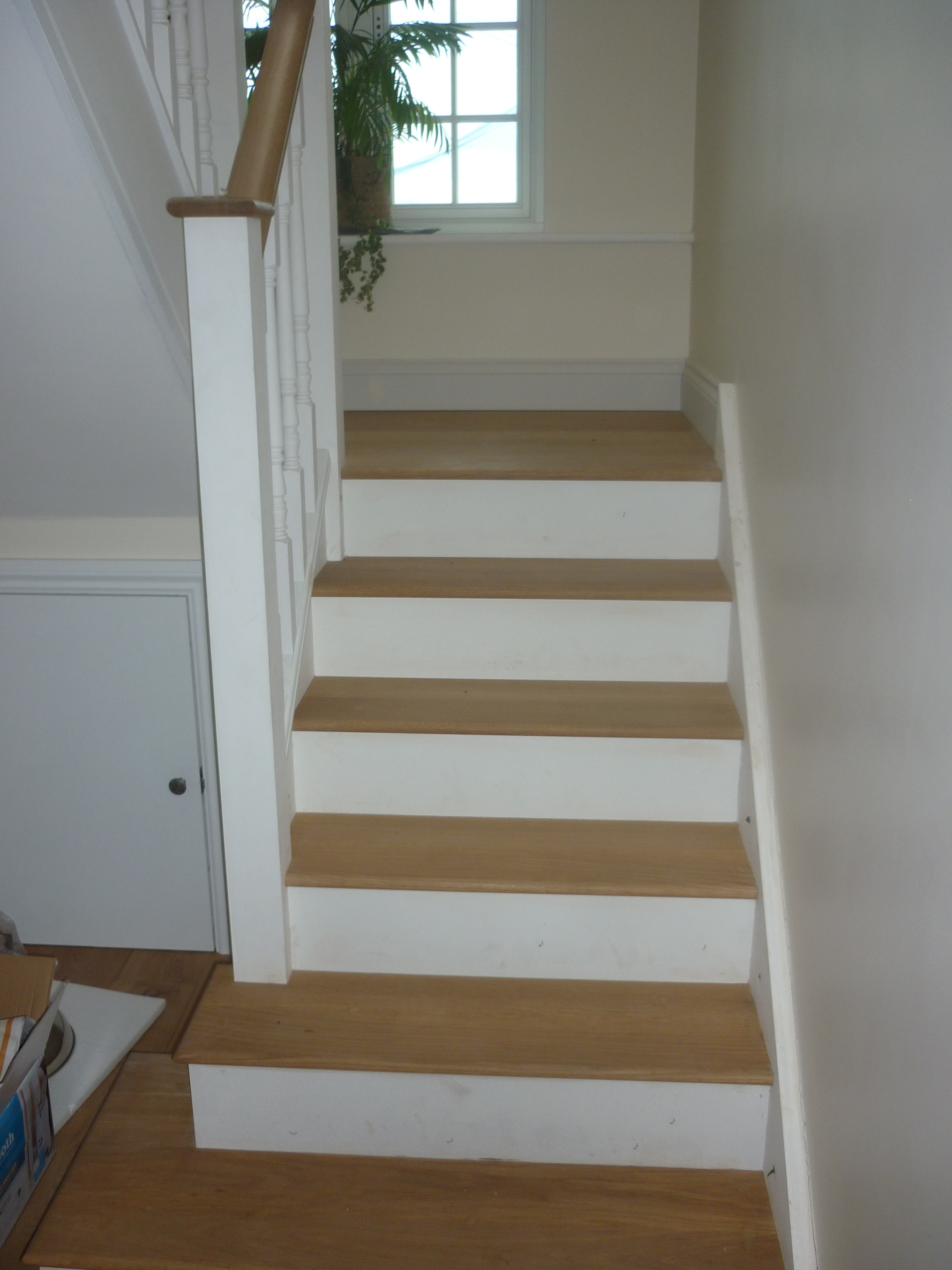 Staircase Manufacture Supplier Installers Hampshire